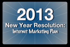 Why One of Your New Year's Resolutions Should Be Your Marketing Plan