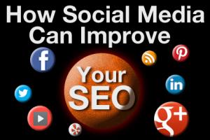 How Social Media Can Improve Your SEO