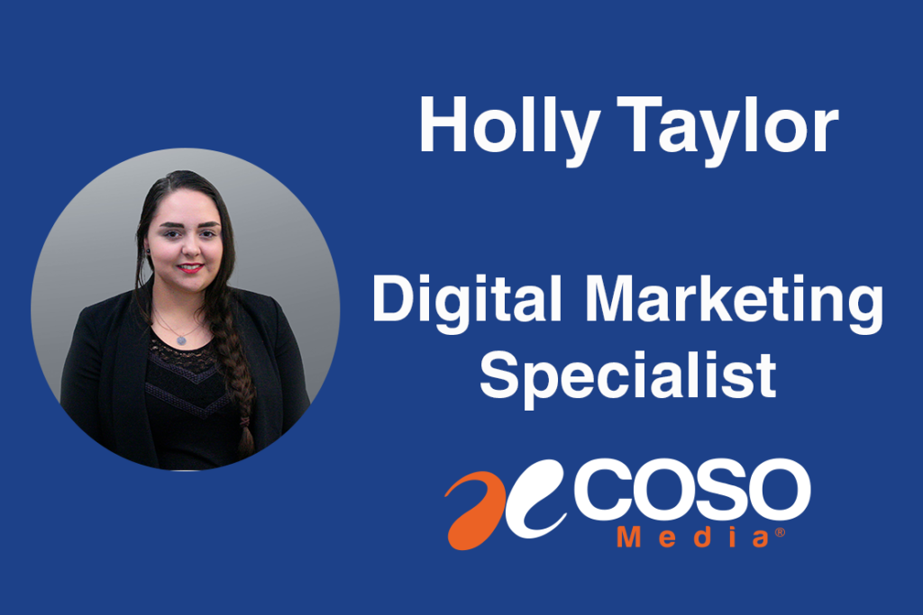 Get To Know the Team-Holly