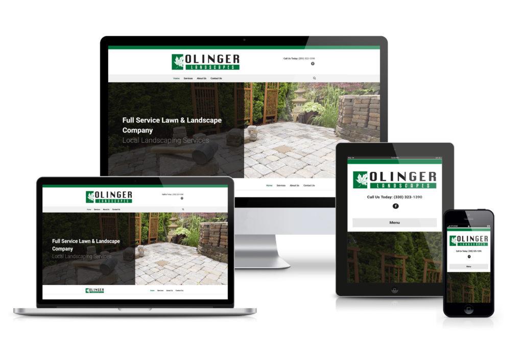 Olinger-Landscapes